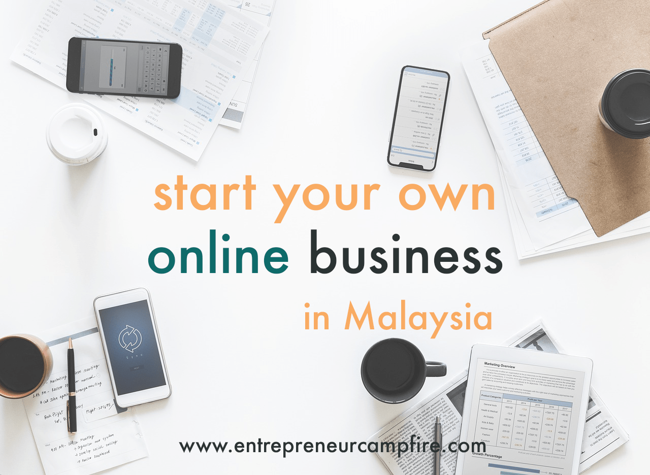 How to Start an Online Business in Malaysia: A Step-by-Step Guide ...